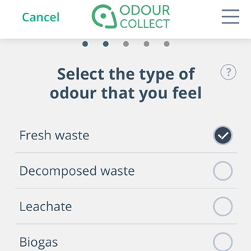 Odour collect_step2_square