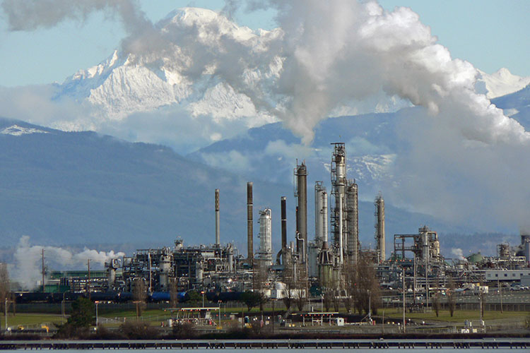 Refinery-Greece