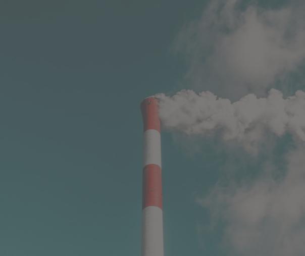 Emission dispersion